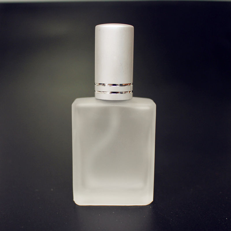 1PC TOP QUALITY 15ml Glass Empty Perfume Bottles Spray Atomizer Refillable Bottle Scent Case with Travel Size Portable hot sale 15ml refillable portable perfume bottle