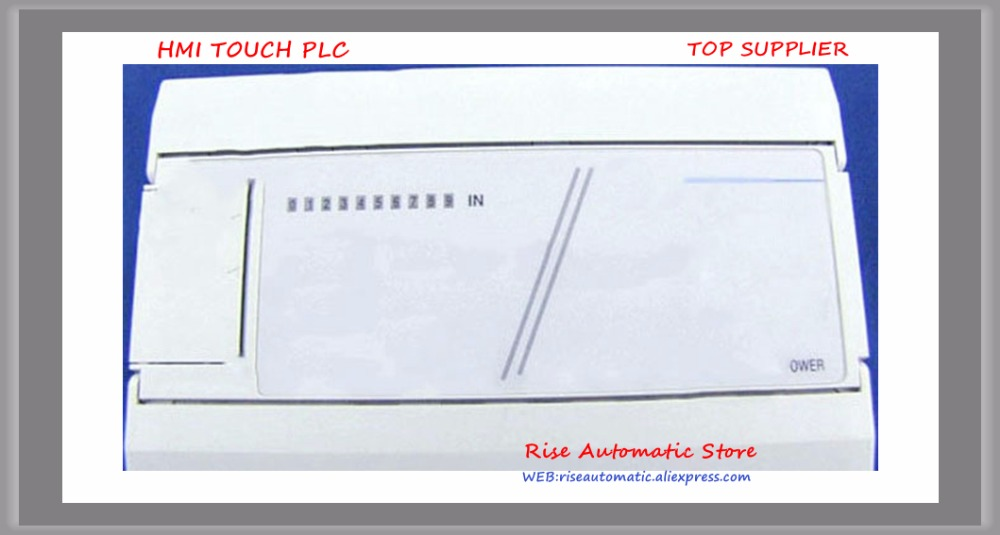 1761-L16NWB New Original PLC 24VDC 10 Input Points 6 Output Points1761-L16NWB New Original PLC 24VDC 10 Input Points 6 Output Points