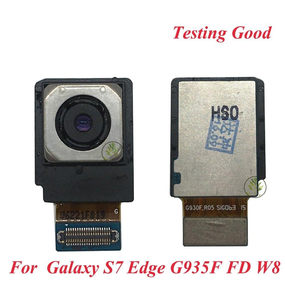 Original Back Rear Camera Module For Samsung Galaxy S7 Edge SM-G935F G935FD G935W8