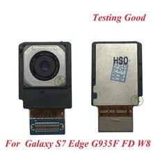 Original Back Rear Camera Module For Samsung Galaxy S7 Edge