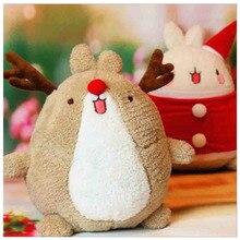 Korea Molang KawaiCute BuCute Plush Toy Stuffed Rabbit Molang Potatoes Rabbit Doll  Christmas Giftnny Rabbit  Plush Toy