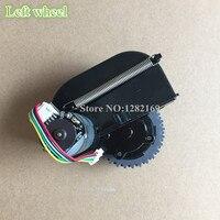 1x Original Robot Left Wheel For Chuwi Ilife V5s V5 Pro X5 V3 V5 V3 V5pro