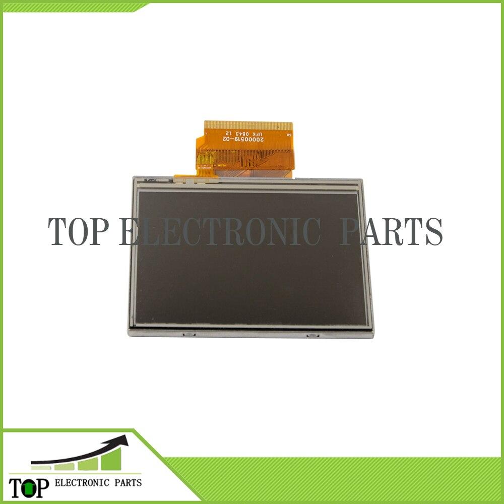 NAVIGON VM1310 LCD screen display with touch screen digitizer
