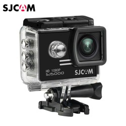 SJCAM SJ5000 14MP 170 degree Wide Angle 2.0 inch LCD 1080P Sports Action Camera Waterproof HD Camera for Vehicle Diving Swimming