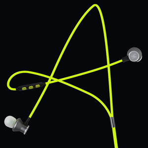 Image 2 - Oneodio 스포츠 이어폰 이어 버드 실행 sweatproof hifi 스테레오 자기 유선 이어폰 헤드폰 헤드셋 마이크 엉킴 무료