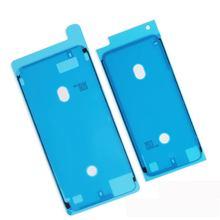 2pcs/lot Waterproof Sticker for iPhone 7 6S Plus 7Plus 8 X 8P 3M Adhesive Pre-Cut LCD Screen Frame Tape Repair Parts