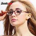Óculos de grau mulheres óculos de computador óculos de nerd quadros olho olho óptico usar tagpc spectacl