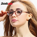 Prescription eyeglasses frames eye glasses women computer eyewear nerd eye wear optical tagpc spectacl