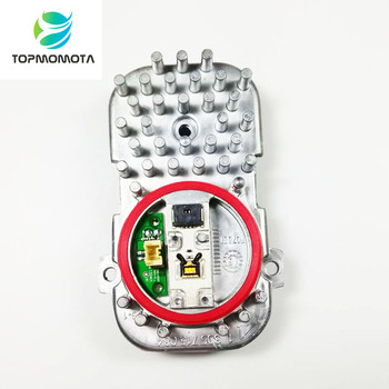 Led Bulb AL-1 305 715 084 Headlight Control Module For BMW 63117263051 /63117240799 (used)