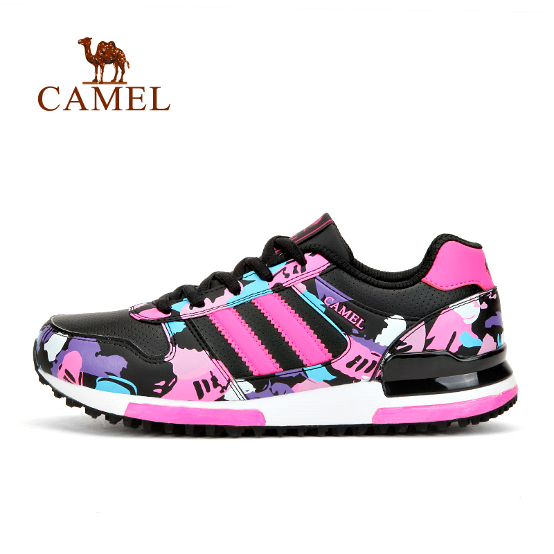 Camel camel for outdoor Women off-road running shoes breathable shock absorption women's sports shoes running shoes camel men s outdoor shoes 2016 new design outdoor off road running shoes men comfortable shock absorption sports running shoes