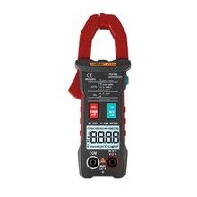 Amperometric Clamp Meter Multimeter Automatic Range 4000 Counts Voltmeter Pliers Ammeter NCV Resistance Measuring