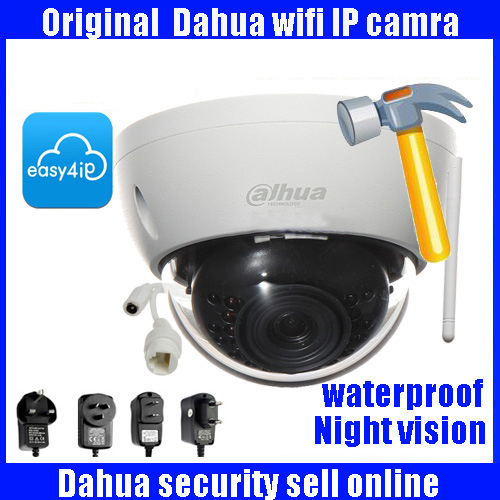 Dahua english IPC-HDBW1320E-W 3MP wifi wireless dome IP camera P2P dahua Easy4ip cloud support IP camera DH-IPC-HDBW1320E-W dahua ip wifi easy4ip camera 3mp ipc hdbw1320e w wifi camera p2p cctv camera micro sd card slot up to 128gb