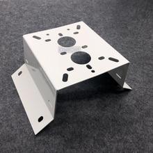 Soporte de ángulo recto externo de alta calidad, soporte de esquina de 90 grados, para cámara de seguridad CCTV