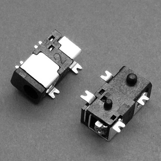 1x dc poort opladen connector jack voor tablet Coby Kyros Archos