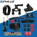 Ir Acessórios Pro 24 em 1 Da Bicicleta Acessórios de Combinação Kit de Montagem para GoPro hero5 sessão/hero4 sessão/hero 5/4/3 +/sj4000