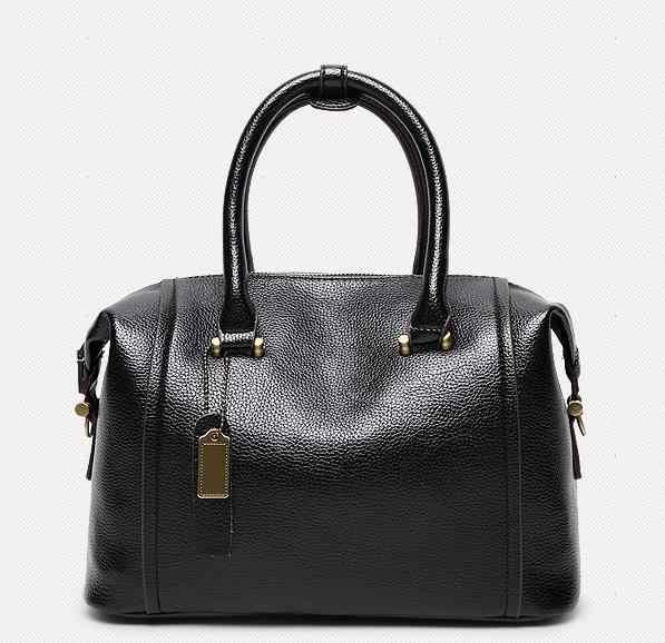 Große Boston Leder Umhängetaschen Für Frauen 2020 Tote Schulter Messenger Tasche Weibliche Damen Hand Sling Luxus Handtaschen Designer