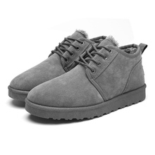 Shoes women Snow Boots Warm Winter boots women Ankle Boots Lace up Rubber Non slip Platform boots for female Short plush women outdoors winter dress cow suede leather warm fur shoes short plush ankle snow boots lace up light non slip zapatos mujer