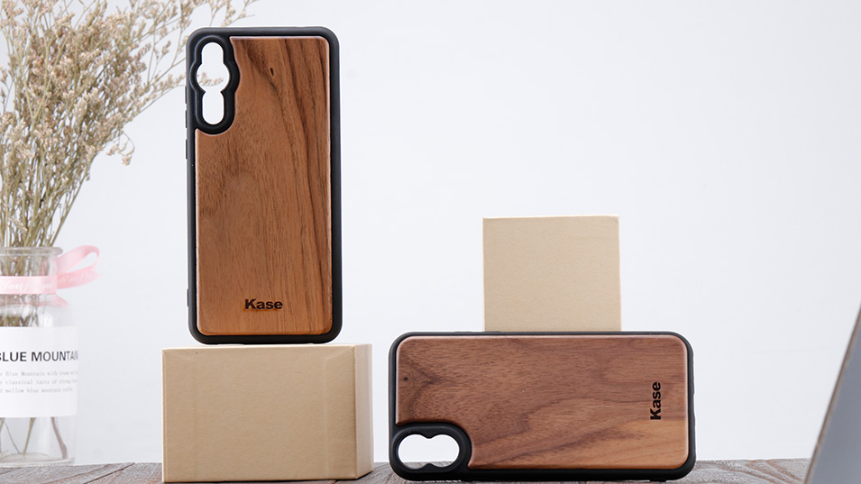 17MM Thread Phone Case with Lens
