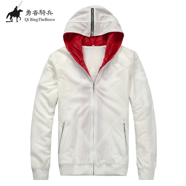 Autumn Assassins Creed jacket Hip hop Assassin Creed 3d Fleece ...