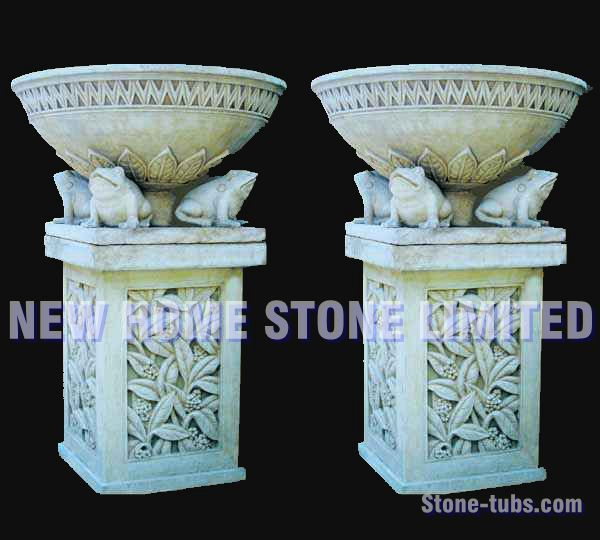 White marble carved large planters for outside tall unique garden white marble carved large planters for outside tall unique garden flower pots workwithnaturefo