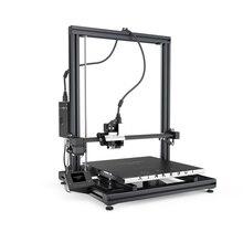 XINKEBOT Большой Размер Orca2 Лебедь Двойной Экструдер Большой 3D Принтер с Автоматическим Выравнивания С Подогревом Кровать Быстрая Доставка