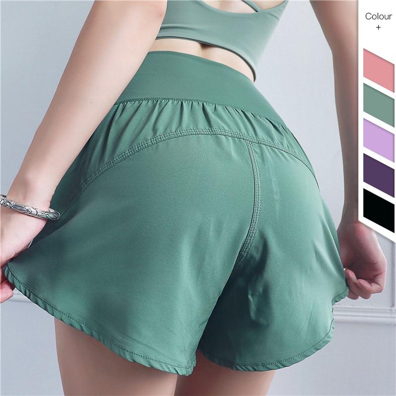 Women Summer Breathbale Shorts…