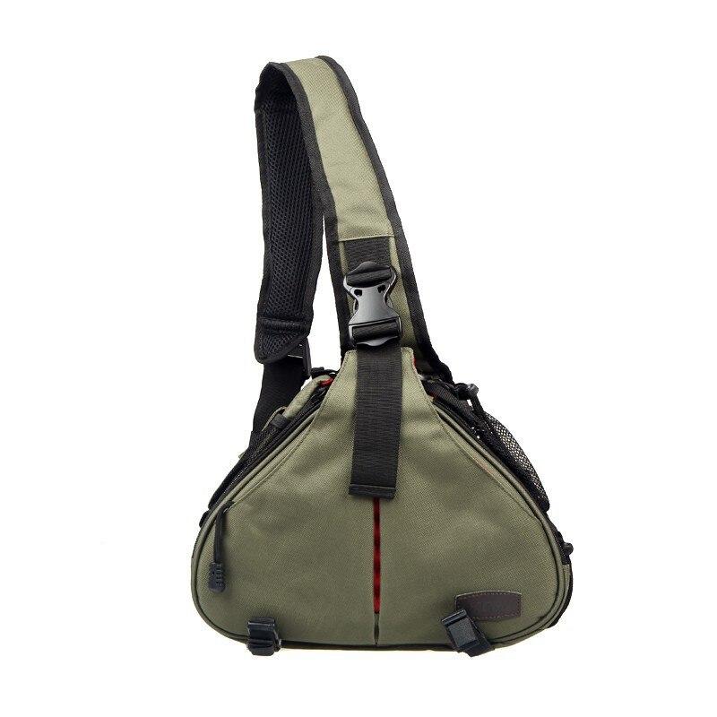 Aliexpress.com : Buy Caden Shoulder Camera Bag Triangle Carry Case ...