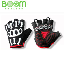 Cycling gloves fox racing sport half finger Cycling Spackt C00L06 Climbing hiking golf sports Free-Shipping