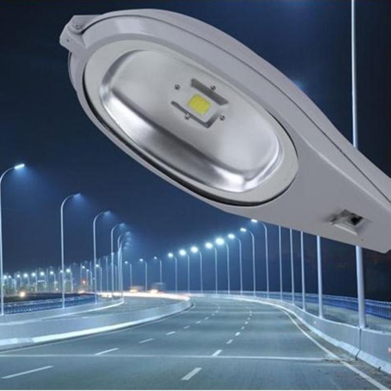30W Led  Street Light AC 85-265v waterproof IP65 High brightness Cree chips Led path light walkside light outdoor light