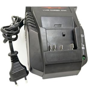 Image 3 - 1018K ליתיום סוללה מטען עבור בוש חשמל תרגיל AL1820CV 14.4V  18V ליתיום סוללה BAT618 BAT618G BAT609 2607336236