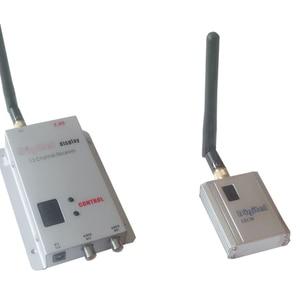 2.4Ghz 10km FPV Wireless Video