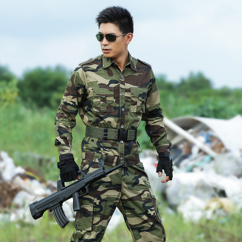Виртуальная военная одежда для фото