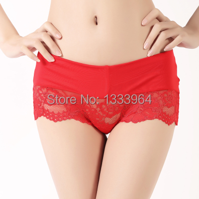 Aliexpress.com : Buy Sexy Lace See Through Women's panties,New ...