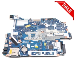 Image 2 - NOKOTION Q5WV1 LA 7912P scheda madre del computer portatile per Acer V3 571 per Gateway NV56R E1 571 HM77 HD4000 NBC0A11001 Supporto i5 i3 i7 cpu