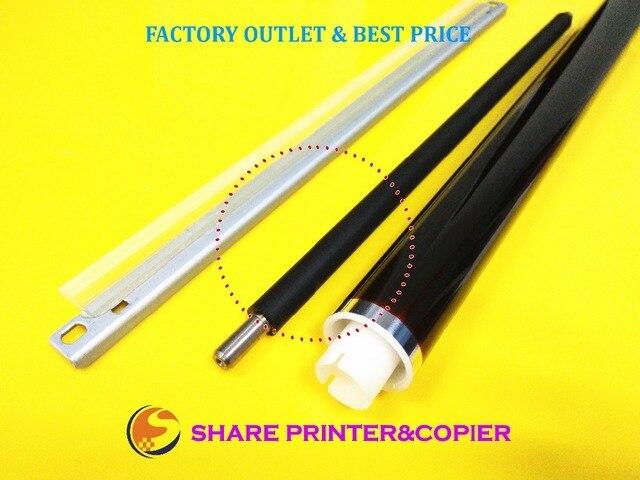 DELEN NIEUWE Economische 1 set PCR roller + opc drum + blade DK1110 deel voor kyocera FS 1040 fs 1020 m1120 fs1060 1025 1125