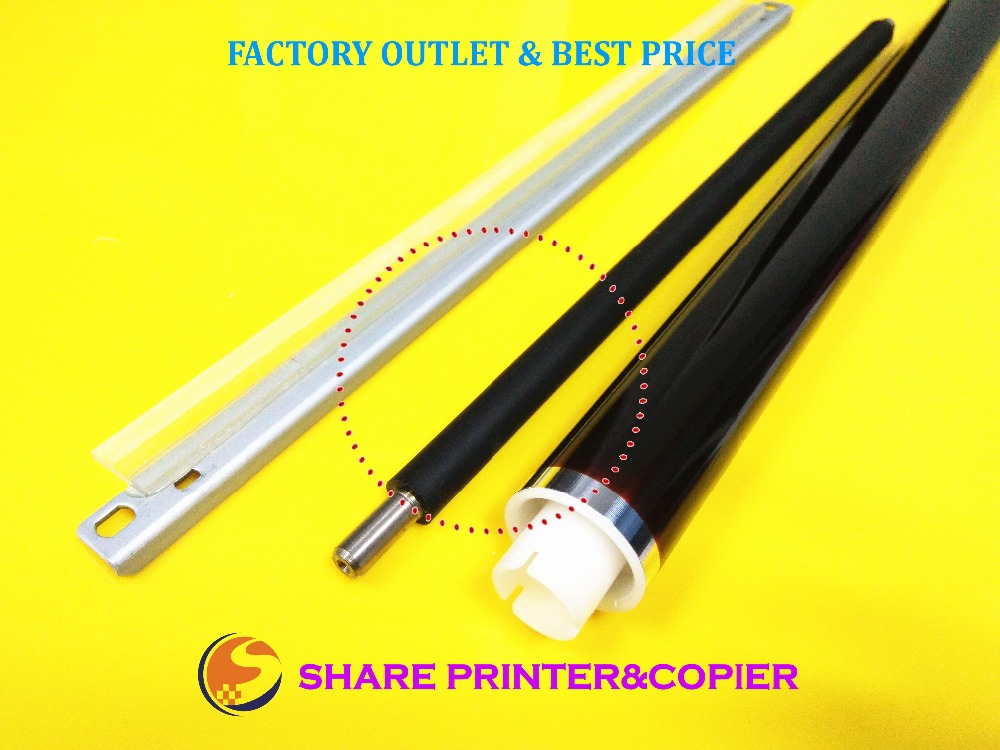 SHARE NEW Economic 1 set PCR roller+ opc drum + blade DK1110 part for kyocera FS 1040 fs 1020 m1120 fs1060 1025 1125 new original kyocera drum opc for fs 1300d 1120d 1110 1320d 1370d 920 820 720