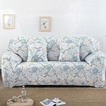 Vktech Sofa Slipcovers Cover Printd Cloth