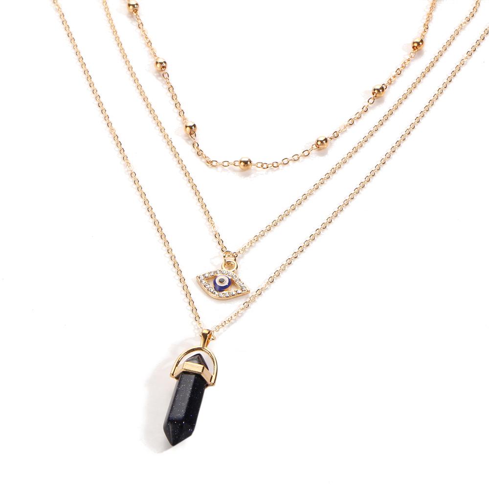 HTB1aUzrQVXXXXbIapXXq6xXFXXXL - Vintage Opal Stone Chokers Necklaces