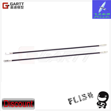 Freeshipping GARTT GT450L Tail Support Rod For Align Trex RC Helicopter