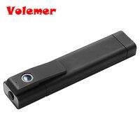 Volemer T190 Full HD 1080P Mini Camcorder Mini Camera Video Voice Recording In H 264 With