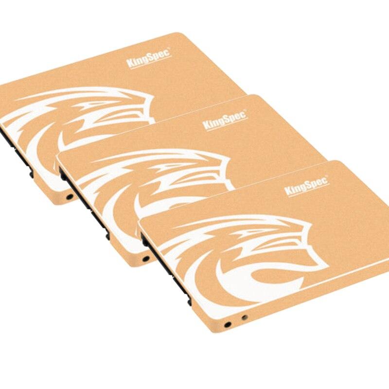 KingSpec HDD HD 2.5 SSD DA 1 TB 500 GB 512 GB 2 TB 1 TB Sata HDD 2.5 Disco SSD hard Drive SSD Disk Hard Disk Drive 512 Interno Disk SATA 3