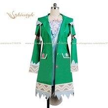 Fecha a live yoshino kisstyle moda cos ropa cosplay traje de uniforme, modificado para requisitos particulares aceptado