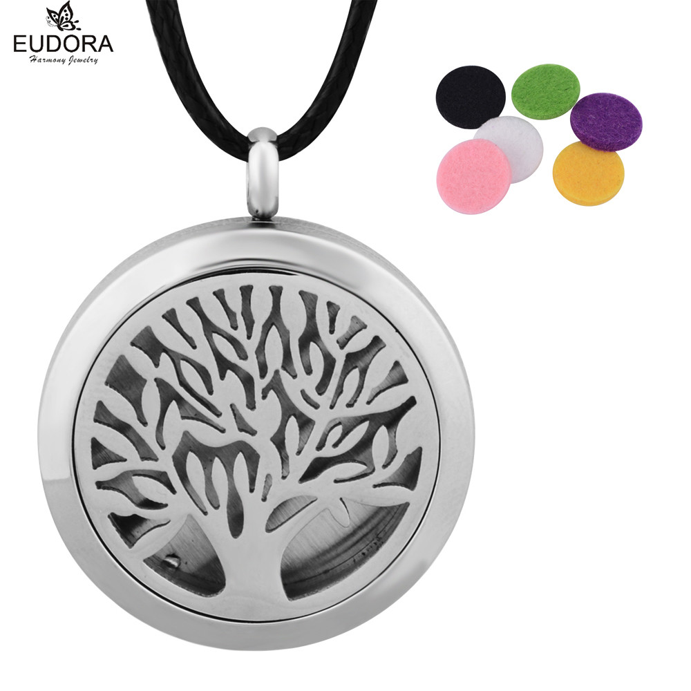 necklace the diffuser bead tree silver purchase by locket lockets landing