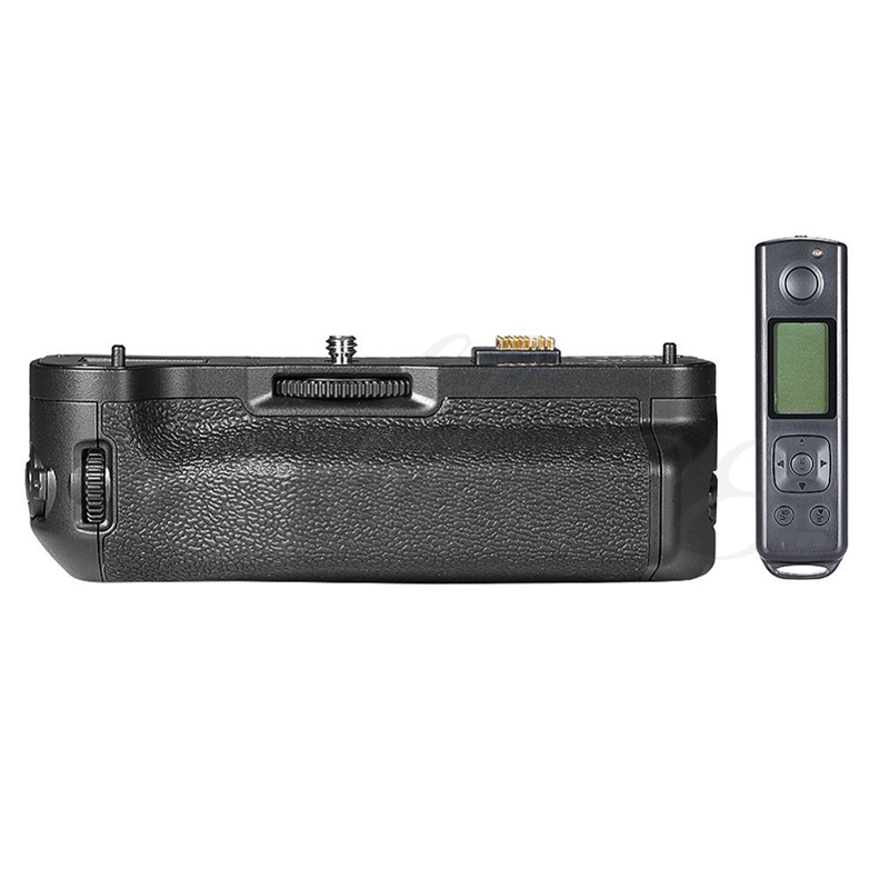 Meike MK-XT1 Pro Built-In 2.4G Wireless Remote Vertical Battery Grip NP-W126 For Fujifilm Fuji X-T1 XT1 as VG-XT1 neewer meike battery grip for sony a6300 camera built in 2 4ghz remote control work with 1 or 2 np fw50 battery