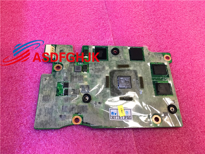 Original FOR Toshiba Qosmio X505 Video Card 1 5GB GTX460M Graphics 34TZ1VB00I0 DATZ1SUBAD0 100 TESED OK