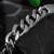 Kalen Nuevo Casual Enlace Pulseras de Cadena de Joyería de Acero Inoxidable 316L Pulido A Mano De Alta Cadena Baratos hombres Accesorios Regalos Frescos