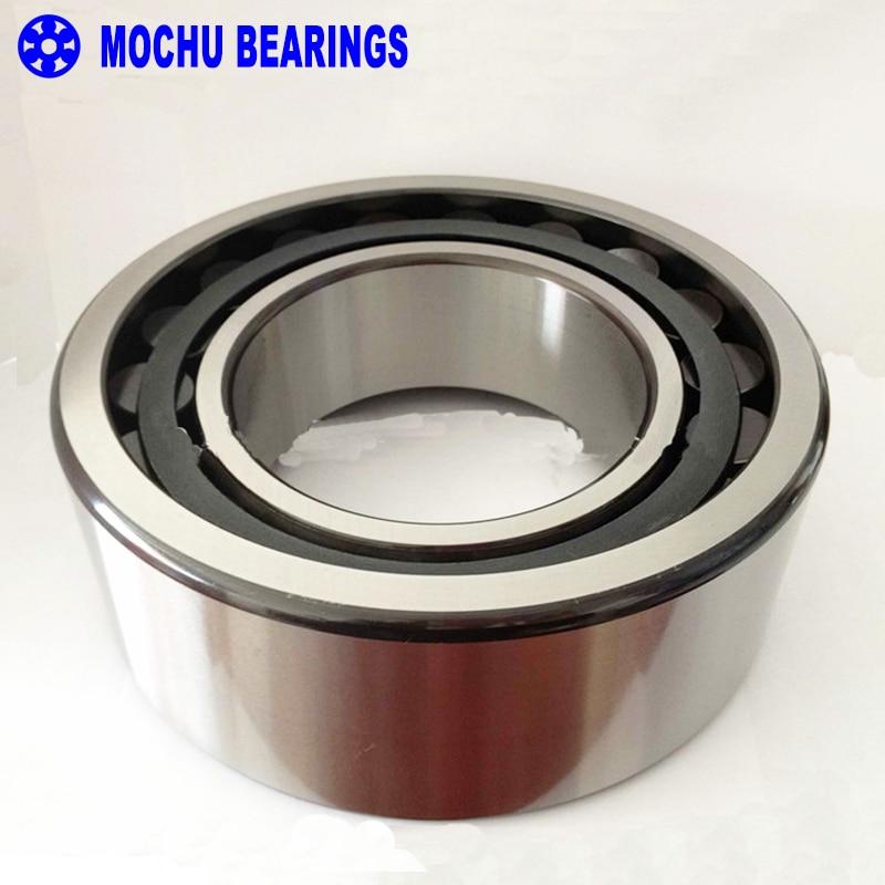 MOCHU F-809280.PRL 100X165X65X52 F-809280 Concrete Mixer Truck Bearing Spherical roller bearings mochu 22213 22213ca 22213ca w33 65x120x31 53513 53513hk spherical roller bearings self aligning cylindrical bore