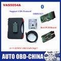 Высокое Качество Диагностический Инструмент VAS 5054A ОДИС V3.0.3 VAS5054A VAS5054 Bluetooth Поддержка UDS Протокол с OKI чип Полный