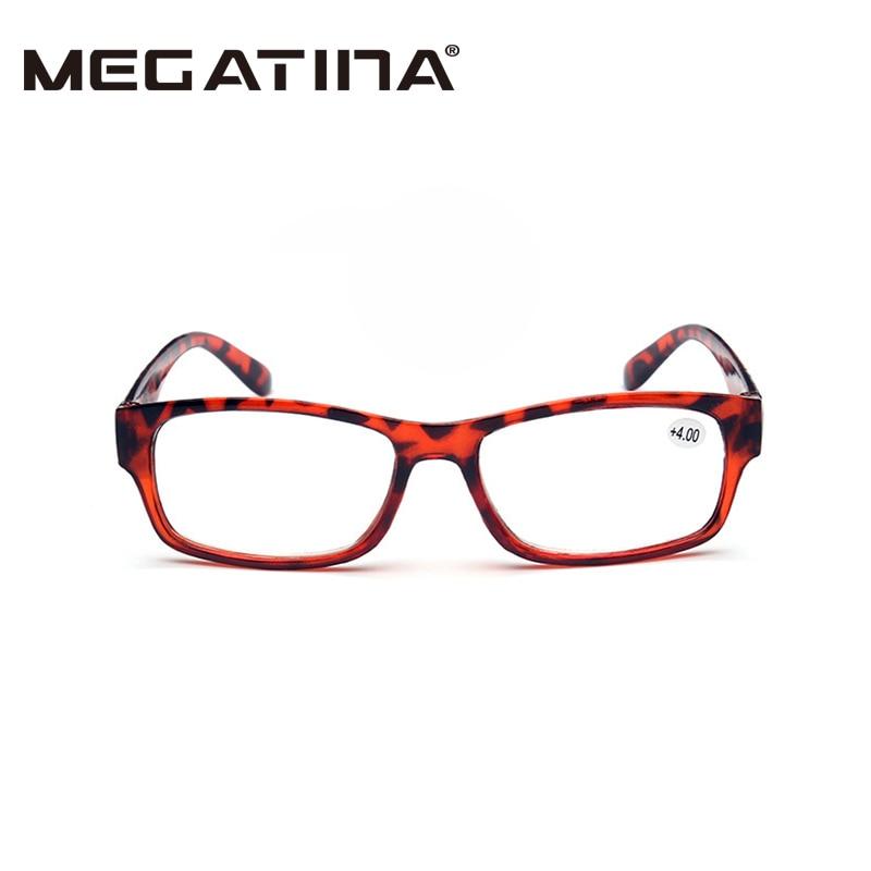 Megatina مريح جدا ضوء القراءة نظارات - ملابس واكسسوارات