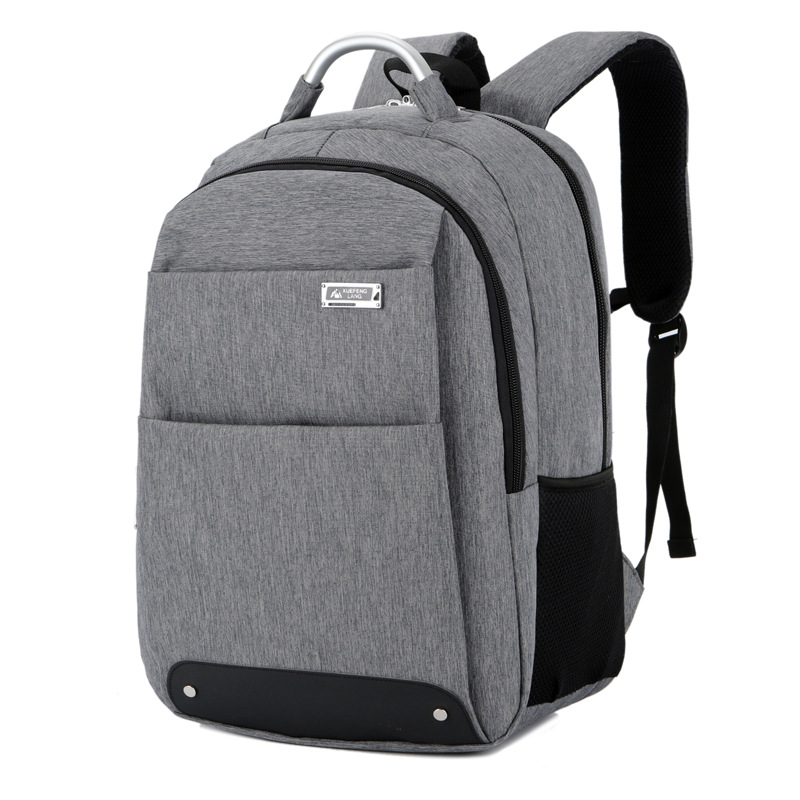 fashion Brand Laptop Backpack Men Travel Bags 2017 Multifunction Rucksack Waterproof Oxford School Backpack Teenagers boys girls cool urban backpack for teenagers kids boys girls school bags men women fashion travel bag laptop backpack